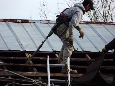 Barn Roof Repair Services Barn Roof Repair Pros